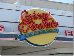 3348 Johnny Rockets Pier 39 San Francisco Bay CA
