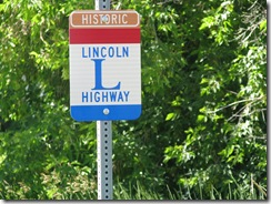 1789 Lincoln Highway west of Coalville UT