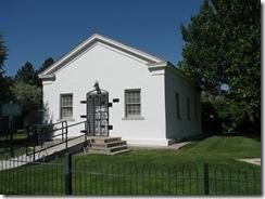 1914 Donner Reed Museum Grantsville UT