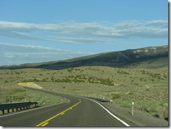 2015 US 93 Lincoln Highway between Wendover & Lages Junction NV