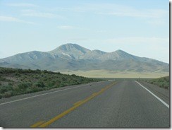 2035US 93 Lincoln Highway between Wendover & Lages Junction NV