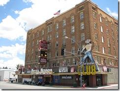 2251 Hotel Nevada Ely NV