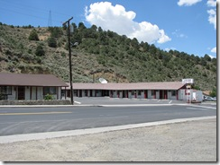 2443 Loneliest Road - Lincoln Highway Lincoln Motel Austin NV