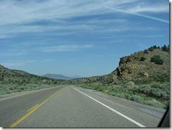 2354 Loneliest Road - Lincoln Highway between Illipah & Eureka NV