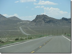 2509 Loneliest Road - Lincoln Highway between Austin & Fallon NV