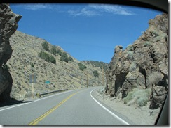 2902 Lincoln Highway between Carson City & Virginia City NV