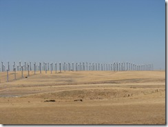 3053 Lincoln Highway Wind Turbines Altmont CA