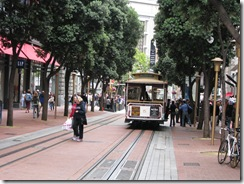 3506 Cable Car San Francisco CA