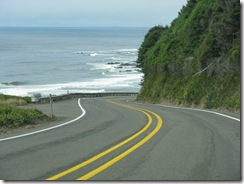 3947 US 101 between Florence & Yachats OR