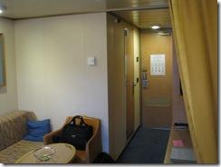 4170 Stateroom 4103 Westerdam