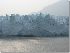 4370 Margerie Glacier View from MS Westerdam & Glacier Bay AK