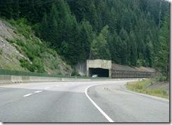 5153 Westbound I-90 Tunnel