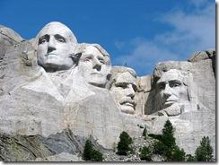 6412 Mount Rushmore National Memorial SD