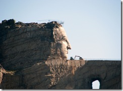 6376 Crazy Horse Memorial SD