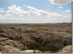 6699 Conata Basin Overlook Badlands National Park SD