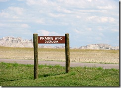 6729 Prairie Wind Overlook Badlands National Park SD