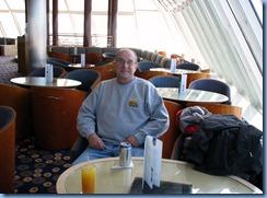 7371 Navigator Club Celebrity Mercury