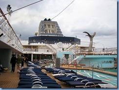 7510 La Playa Pool Area Celebrity Mercury