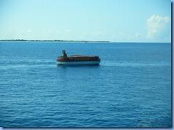 7937u Lifeboat Drill Frederiksted St Croix USVI