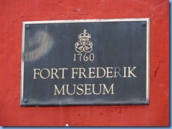 7968 Fort Frederik Frederiksted St Croix USVI