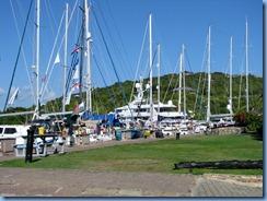 8052 Nelson's Dockyard St John's Antigua