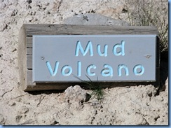 9185 Mud Volcano Mud Volcano Area YNP WY