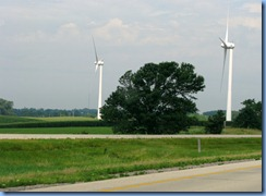 8380 I-280 IL Wind Turbine