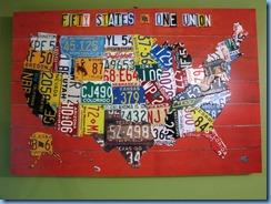 8431 Folk Art Map