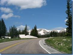 8680 Snowy Range Scenic Byway WY