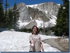 8700 Mirror Lake Snowy Range Scenic Byway WY