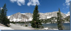 8703 Mirror Lake Snowy Range Scenic Byway WY Stitch
