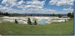 9004 West Thumb Geyser Basin YNP WY Stitch