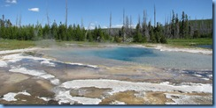9069 Green Spring Black Sand Basin YNP WY Stitch