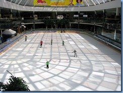 9735 Ice Rink West Edmonton Mall AB