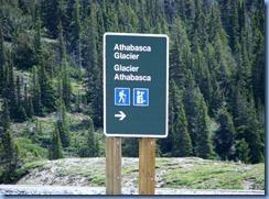 10106 Athabaska Glacier Columbia Ice Field Jasper National Park AB