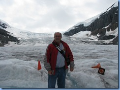 10144 Athabaska Glacier Columbia Ice Field Jasper National Park AB