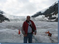 10144 Athabaska Glacier Columbia Ice Field Jasper National Park AB