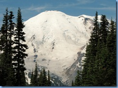 1088 Mount Rainier National Park WA