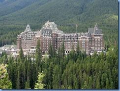 0350 Banff Springs Hotel BNP AB