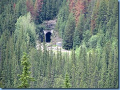 0405 Sprial Tunnels Kicking Horse Pass YNP BC