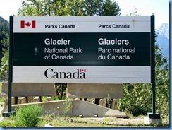 0463 Glacier National Park BC