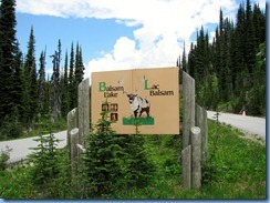 0594 Balsam Lake Meadows in the Sky Parkway RNP BC