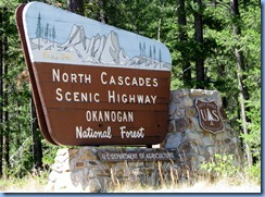 0822 North Cascades Scenic Highway WA