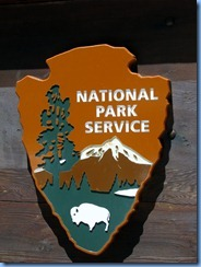 2514 Lodgepole Visitor Center SNP CA