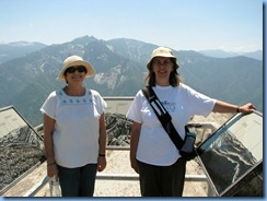 2578 Moro Rock Sequoia National Park CA