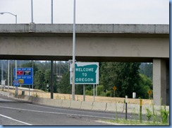 1260 Welcome to Oregon