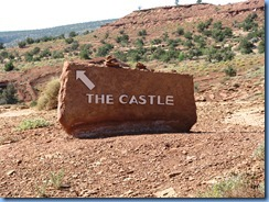 4581 The Castle Capitol Reef National Park UT