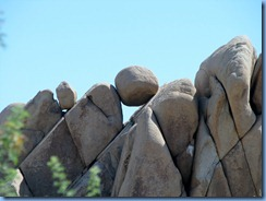 3001 Jumbo Rock Joshua Tree National Park CA