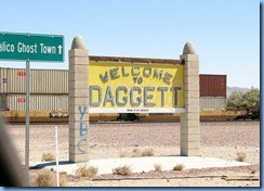 3069 Route 66 Daggett CA