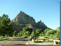 3414 The Watchman Zion National Park UT